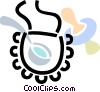 Pacifiers, Soothers Vector Clipart picture