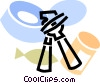 Can Opener Vector Clip Art picture