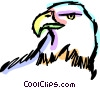 Eagles Vector Clipart picture
