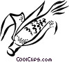 corn Vector Clip Art picture