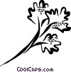 parsley Vector Clip Art picture