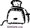 Toasters Vector Clip Art picture