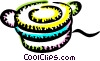 Pots and Pans Vector Clip Art image