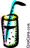 Soda and Softdrinks Vector Clip Art picture