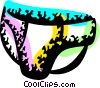 Underwear Vector Clipart graphic
