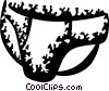 Vector Clipart illustration  of a Underwear