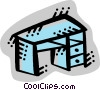 Desktop Vector Clip Art graphic
