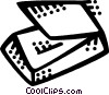 Flatbed Scanners Vector Clipart graphic