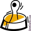 Rubber Stamps Vector Clip Art graphic