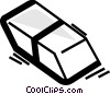 Vector Clipart graphic  of a Erasers