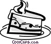 Cakes and Pastries Vector Clipart image