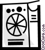Laundry Soap Vector Clipart image
