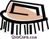 Vector Clipart graphic  of a Misc Cleaning Materials