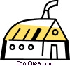 Barns and Farms Vector Clip Art picture