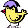 Ducks Vector Clip Art picture