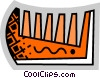 Combs Vector Clipart image