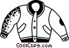 Coats and Jackets Vector Clip Art picture