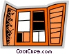 Windows Vector Clipart picture