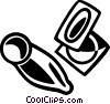 Condoms Vector Clipart picture