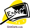 Physics Vector Clip Art picture