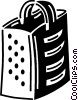 Vector Clip Art graphic  of a Cheese Grater