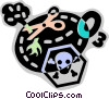 Pollution Vector Clip Art image
