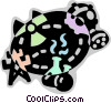 Pollution Vector Clipart illustration