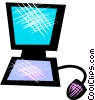 Technology Vector Clipart picture