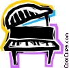 Entertainment Vector Clipart illustration