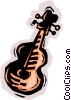 Vector Clip Art picture  of a Entertainment