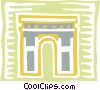 Travel Vector Clipart image