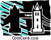 Structures Vector Clip Art picture