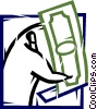 Financial Concepts Vector Clip Art image