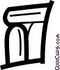 Stonehenge Vector Clip Art picture