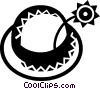 Hats Vector Clip Art picture