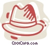 Hats Vector Clip Art graphic