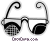 Glasses and Eyeglasses Vector Clipart image