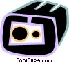 Pencil Sharpeners Vector Clipart picture