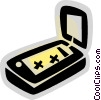 Flatbed Scanners Vector Clip Art picture
