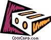 Vector Clipart graphic  of a Pencil Sharpeners