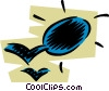 The Sun Vector Clip Art image