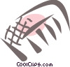 Combs Vector Clipart picture