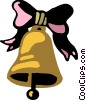 Vector Clipart illustration  of a Bells