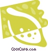 Lemons and Limes Vector Clipart graphic
