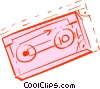 back up disk Vector Clip Art image