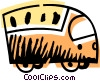Urban Transportation Vector Clip Art graphic