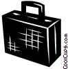 Luggage and Storage Vector Clipart image