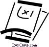 Flatbed Scanners Vector Clipart picture