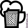 Beer Vector Clipart picture