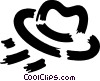Hats Vector Clipart picture